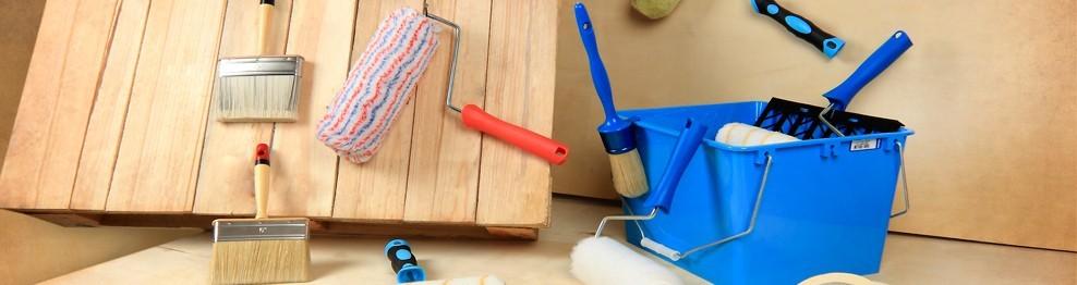 Accesorios para pintar