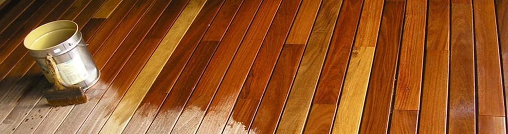 Suelos y Escaleras Madera
